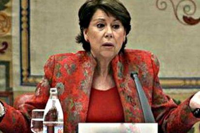 La Audiencia Provincial confirma la imputación de Magdalena Álvarez por el caso de los ERE