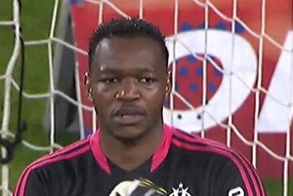Francia pierde a uno de sus futbolistas para el Mundial
