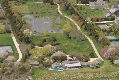 La mansión más cara de EEUU: 147 millones de dólares