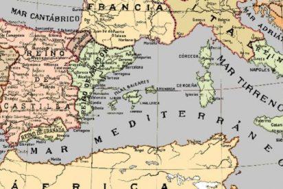 Las diez mentiras sobre España del independentismo catalán