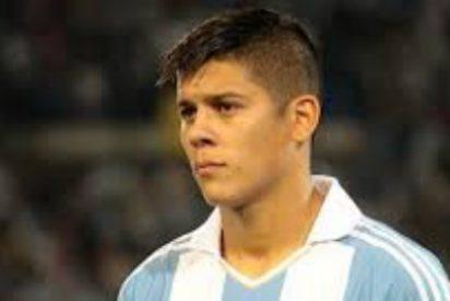 El Liverpool le quiere robar un candidato al Atlético de Madrid