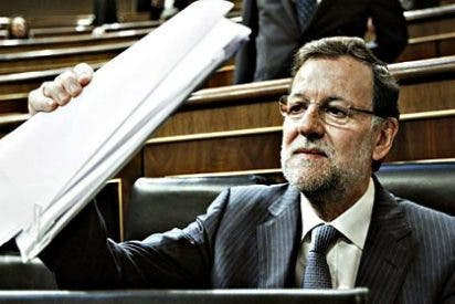 Rajoy planea atrasar las elecciones generales hasta enero de 2016