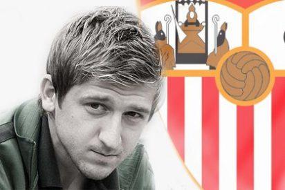 No seguirá en el Sevilla y se irá al Chelsea