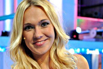 La presentadora de Punto Pelota no estará en 'Mira Quién Salta'