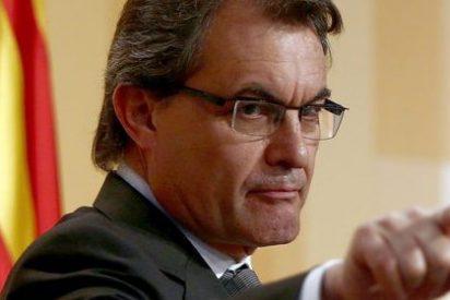 """Mas pide el voto para los que dan """"más la cara"""" por el proceso soberanista catalán"""