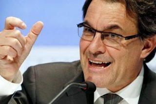 Artur Mas ofrecerá a Junqueras entrar en el Gobierno si ERC gana las europeas en Cataluña