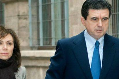 El TSJIB confirma la condena por cohecho a Jaume Matas al haber colocado 'a dedo' a su esposa