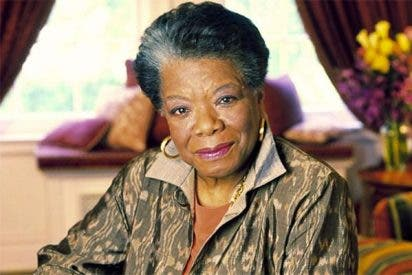 Fallece la mítica poetisa y activista civil Maya Angelou a los 86 años de edad