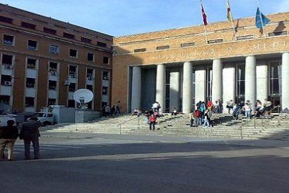 La Universidad Complutense presenta denuncia en la fiscalía de Madrid