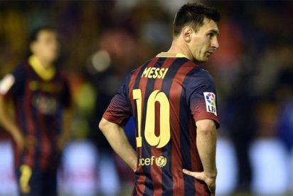 ¡200 millones por Messi!