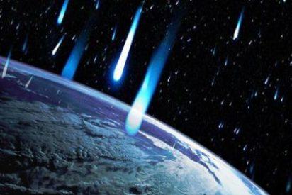 ¡Prepárate para lo nunca visto! Llega a la Tierra una impresionante 'tormenta' de meteoros: 200 por hora