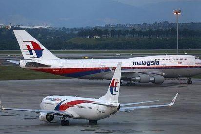 El avión de Malaysia Airlines se ha perdido porque la compañía no quiso gastarse 10 €