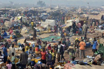 Una treintena de personas, asesinadas en un ataque a una iglesia en Bangui