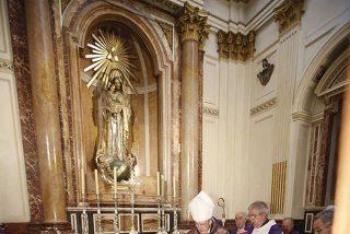 """Osoro: """"García-Gasco entregó lo mejor de sí mismo a la Iglesia"""""""