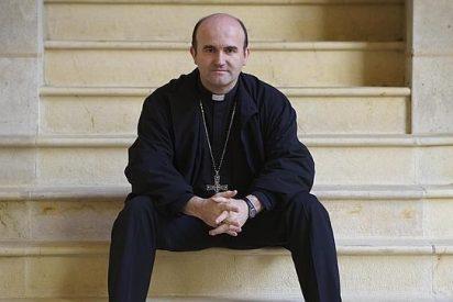 """Munilla acusa a Gipuzkoa de """"perjudicar a la Iglesia sin sacar ningún provecho económico"""""""