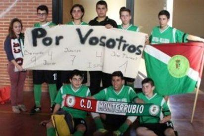 Regresa a la competición el equipo de Monterrubio tras el accidente