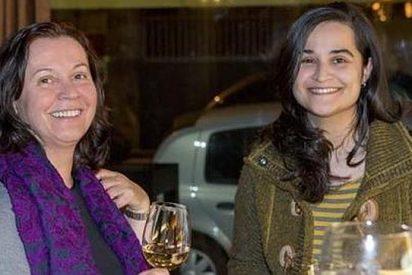 La Policía encuentra otra pistola, marihuana y fotos de Isabel Carrasco en el ático de Montserrat Triana