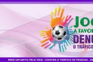 La Santa Sede lanza una campaña para poner freno a la trata de personas durante el Mundial de Brasil