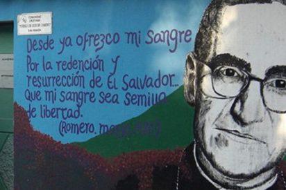 La iglesia salvadoreña cree que Francisco acudirá al país para beatificar a Romero