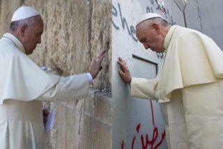 El Papa de los Muros