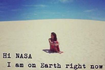 Averigua por fin si la NASA ha publicado tu imagen en esta selfie global