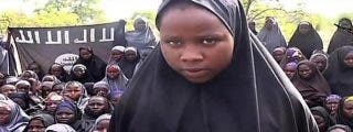 """El Ejército de Nigeria sabe dónde están las niñas, pero no hace nada porque es """"secreto militar"""""""