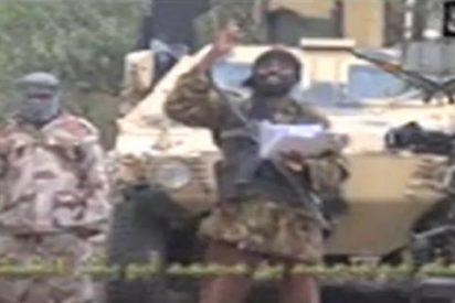 Algunas de las niñas secuestradas y violadas por Boko Haram han sido vendidas por 12 dólares