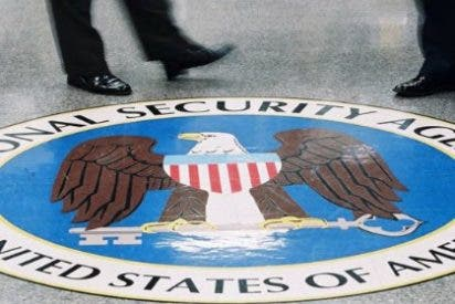 Si eres capaz de descifrar este código secreto tendrás un buen empleo en la NSA