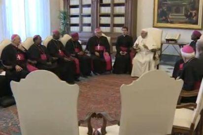 """El Papa recuerda a los niños """"víctimas del hambre"""" del Cuerno de África"""