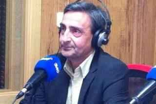"""Juan Ignacio Ocaña: """"El PSOE está más contento con esta TVE que el propio PP"""""""
