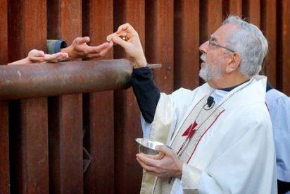 Los obispos norteamericanos marchan al Congreso para instar a aprobar la reforma migratoria