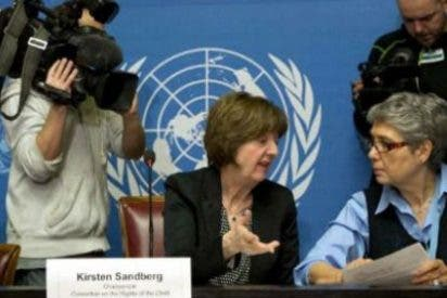 La ONU concluye que el Vaticano violó la Convención contra la Tortura en los casos de abusos sexuales
