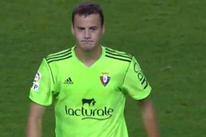 Hace un guiño para dejar el Osasuna rumbo al Espanyol