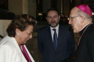 """Carlos Osoro: """"El Papa ha dicho que el celibato no es dogma de fe, y tiene razón"""""""