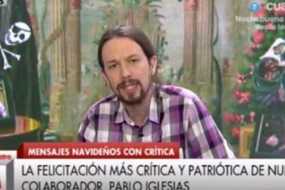 ABC estalla contra las televisiones privadas por darle más minutos a Podemos que al PP y al PSOE