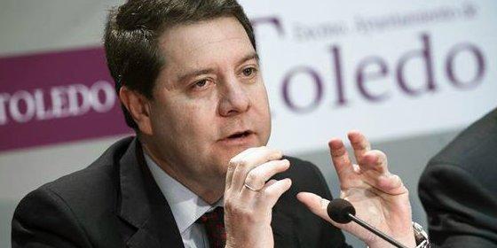 La marrullera oposición que impulsa Emiliano García Page está hartando a María Dolores de Cospedal