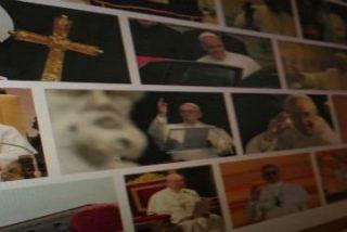 """¿Cuál es """"el secreto"""" del éxito mediático del Papa Francisco?"""