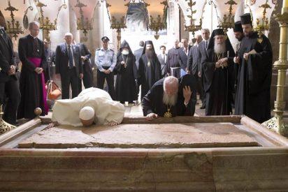 Francisco y Bartolomé acuerdan que sus sucesores se encontrarán en Nicea en 2025