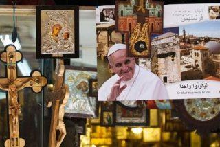 Israel autoriza a los cristianos de Gaza a entrar en Israel por la visita del Papa