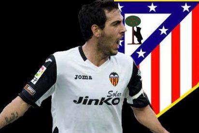 El Atlético contacta con Parejo