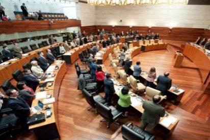 LLega el momento de debatir la moción de censura contra el Gobierno de Monago