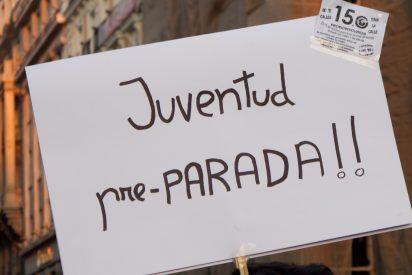El Papa pone a Andalucía como ejemplo del problema del paro
