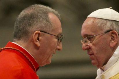 """Parolin: """"El Papa defenderá el derecho del pueblo palestino a tener una patria, soberana e independiente"""""""