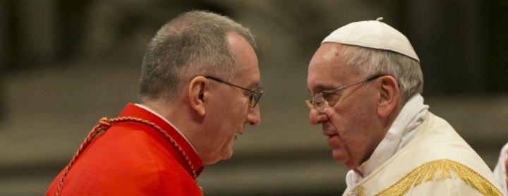 Lombardi desmiente que Parolin vaya a viajar de inmediato a Venezuela