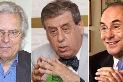 Losantos aconseja votar sólo a UPYD, Ciudadanos y Vox para defender España