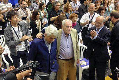 ERC utiliza como 'peón electoral' a un Pasqual Maragall enfermo de alzhéimer