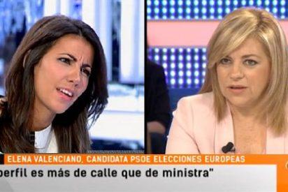 """Valenciano hace saltar a Ana Pastor tras insinuar que se editó la entrevista a Felipe González: """"¡Eso es impresentable!"""""""