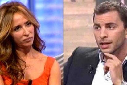 """La 'fructífera' nueva guerra entre Antonio Tejado ('SV2014') y María Patiño: """"!Lo que haces es patético!"""""""