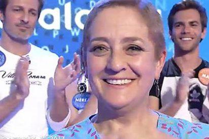 La ganadora de Pasapalabra 'falló' en realidad la pregunta que la hizo millonaria