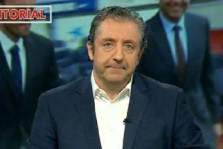 """Pedrerol: """"Luis Enrique no se va a callar. Si no le dejan trabajar dará un portazo y se irá"""""""